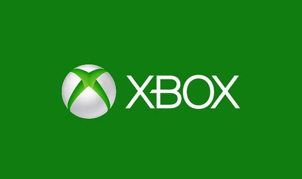 Xbox Error
