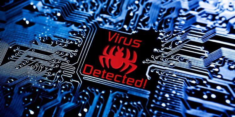 gmail virus attack