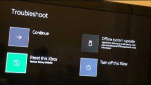 Xbox Status Code 80169d3a