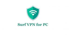 Surf VPN